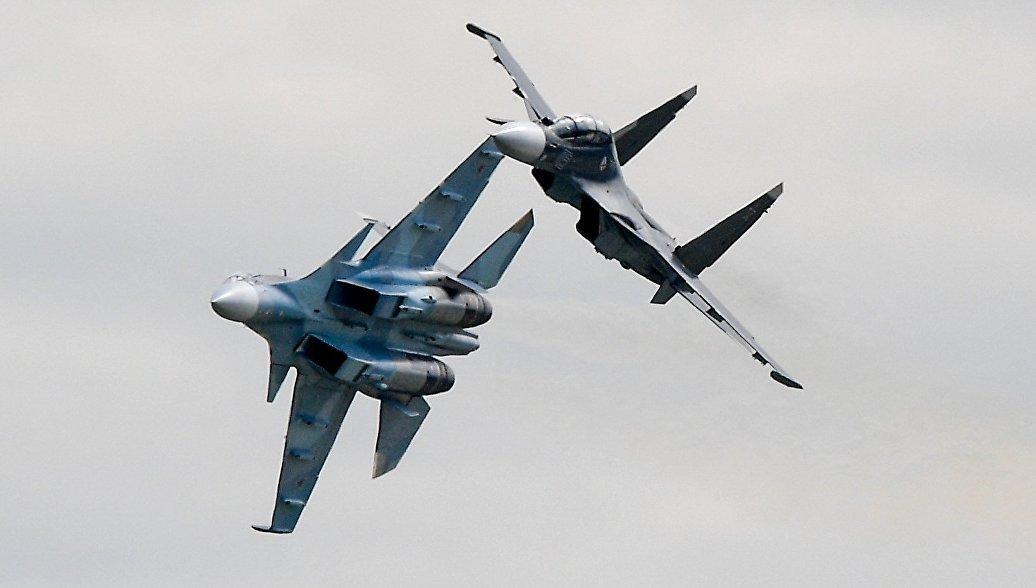 Современное российское оружие: испытание Сирией прошли не все