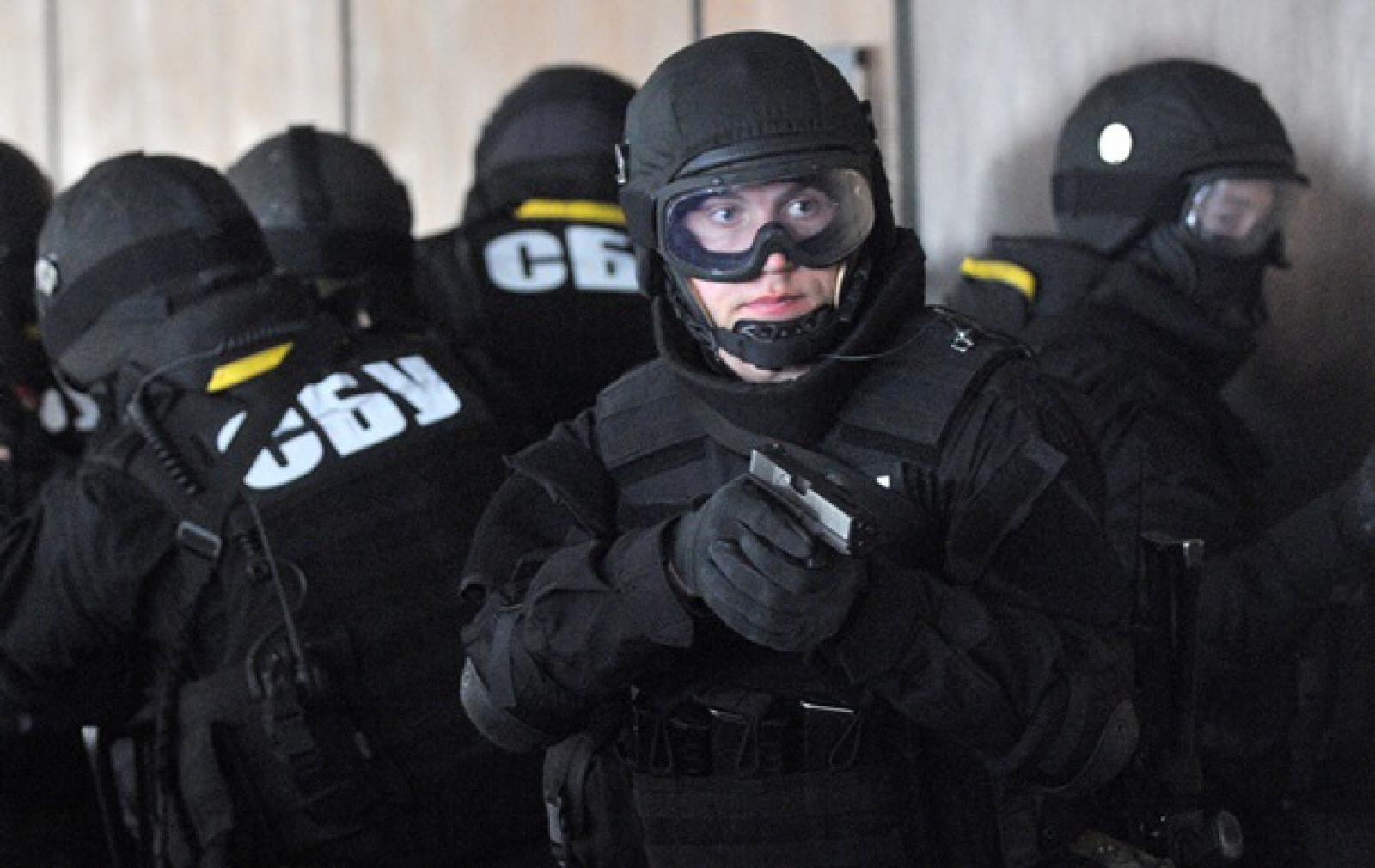 «Никто ееневербовал»: СБУ поведала  особеседовании с русской  журналисткой