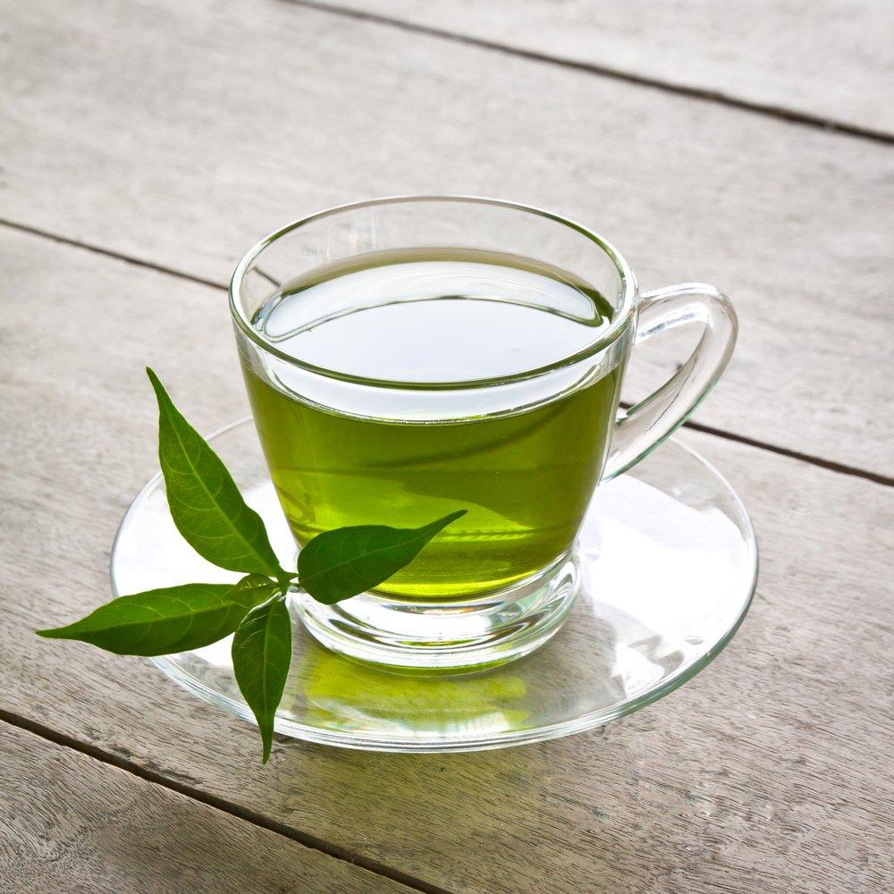 Картинки зеленый чай в кружке