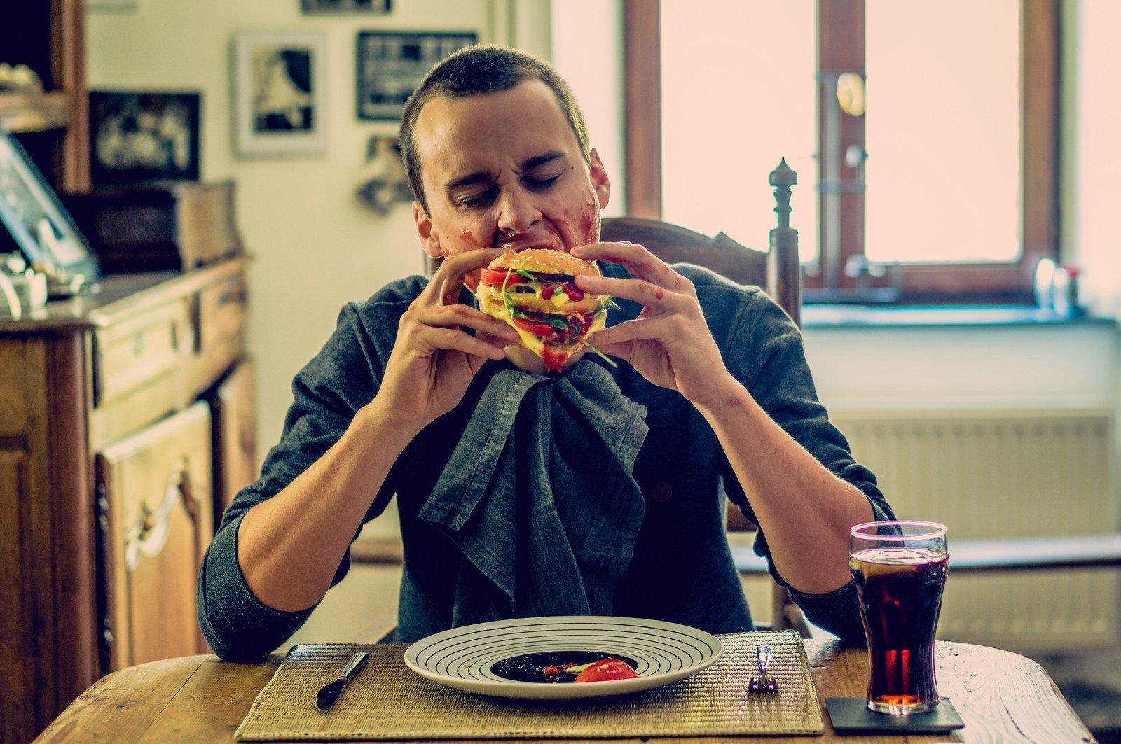 потолочный способ картинки про голодных людей наиболее