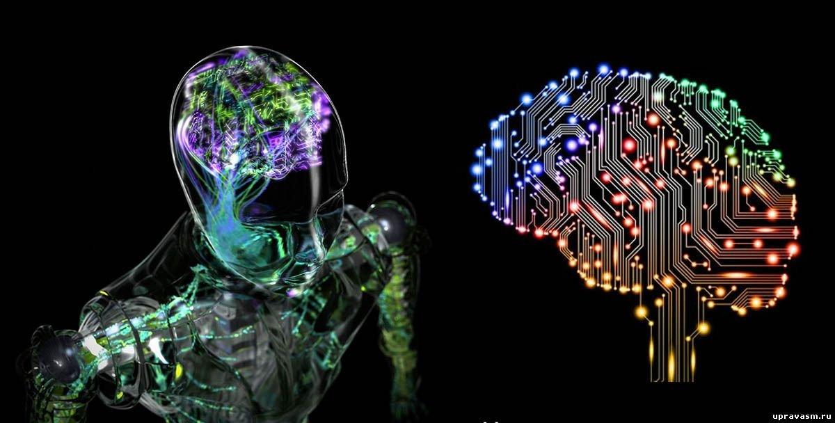 Ученые создали искусственный интеллект, который может поработить Землю— Разработка вСША