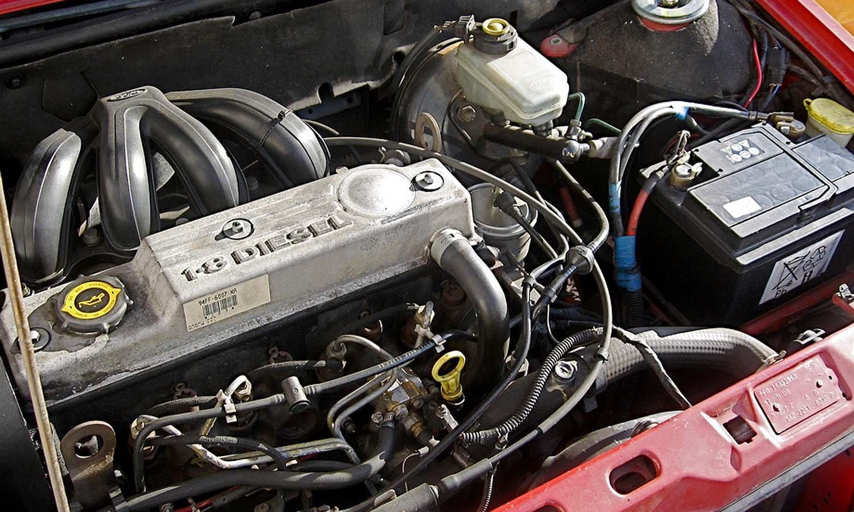 ВГермании вступили всилу первые запреты для дизельных машин