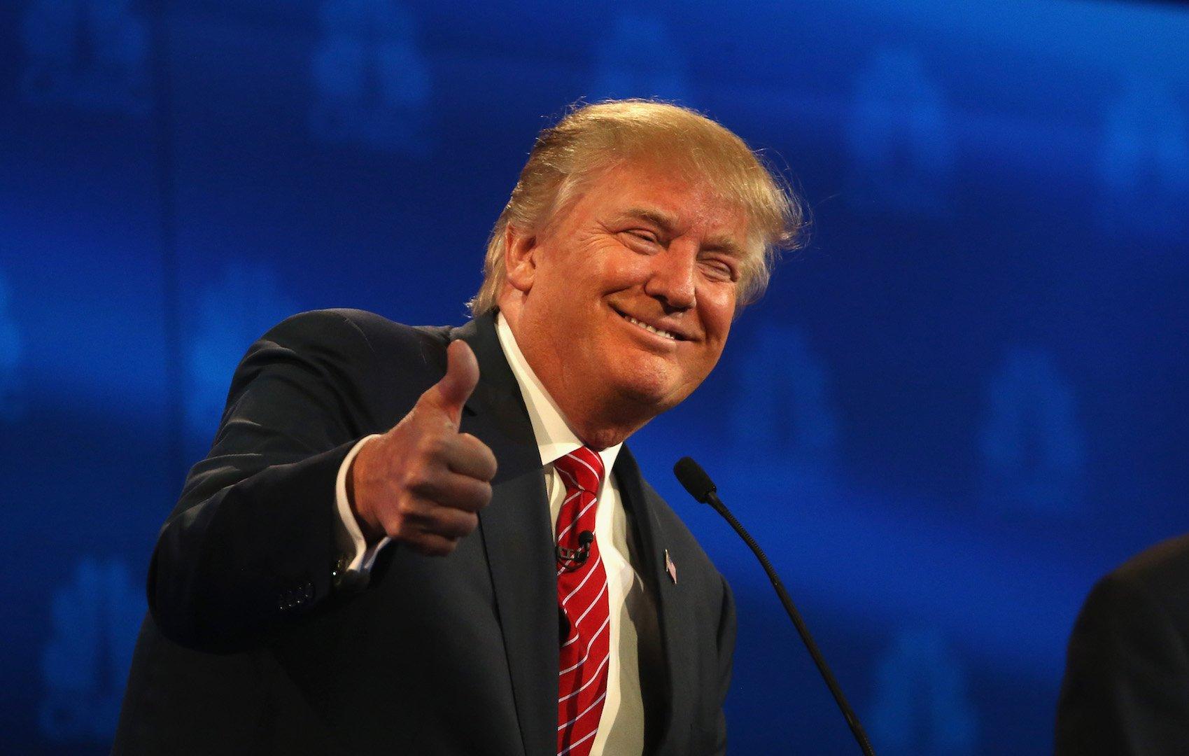 фотографа, желательно дональд трамп смешные фото началом