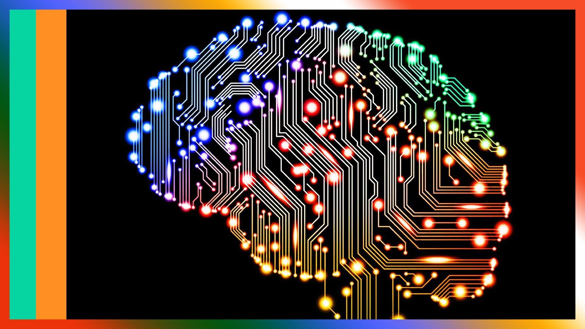Нейросеть сейчас может создавать миры в3D без сторонней помощи