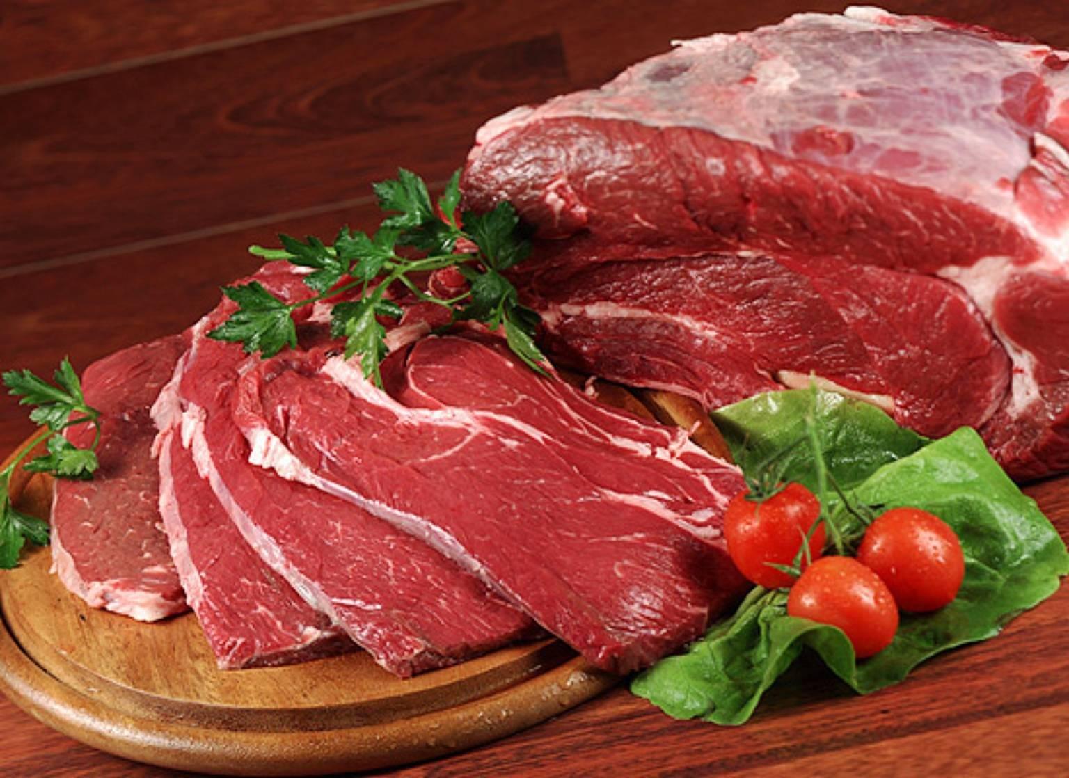 Красивые картинки с мясом