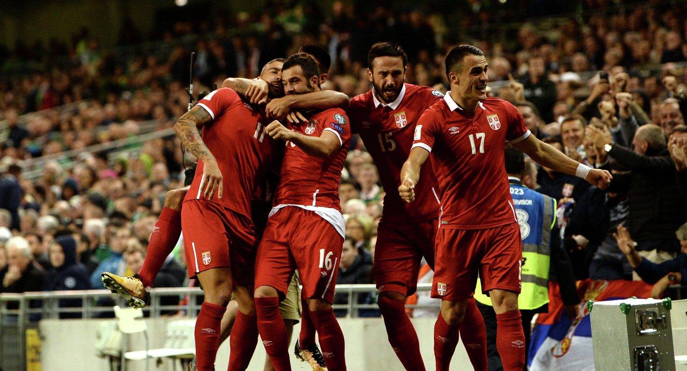 Ставки на матч Сербия – США. Прогноз на ЧМ по волейболу от 30.09.2018