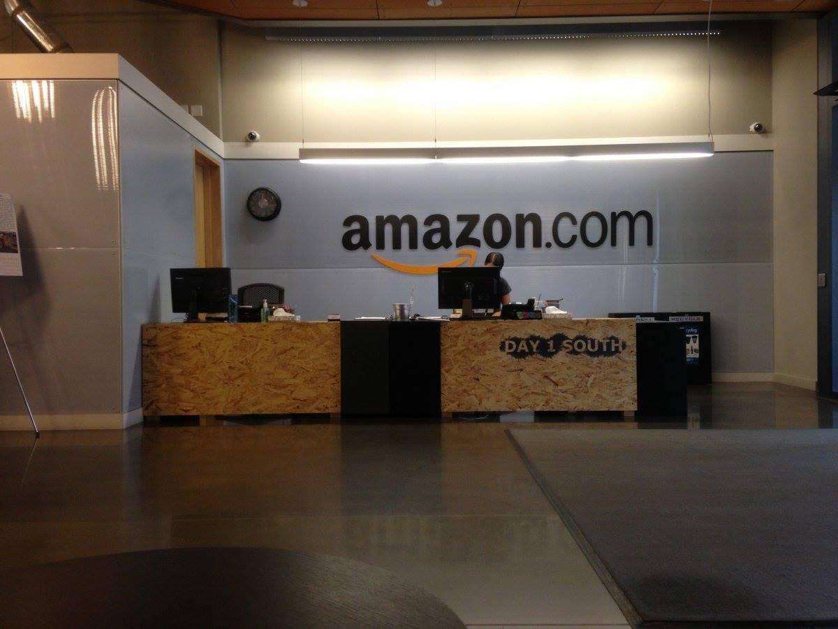 Amazon внедрит голосового ассистента вномера отелей Marriott