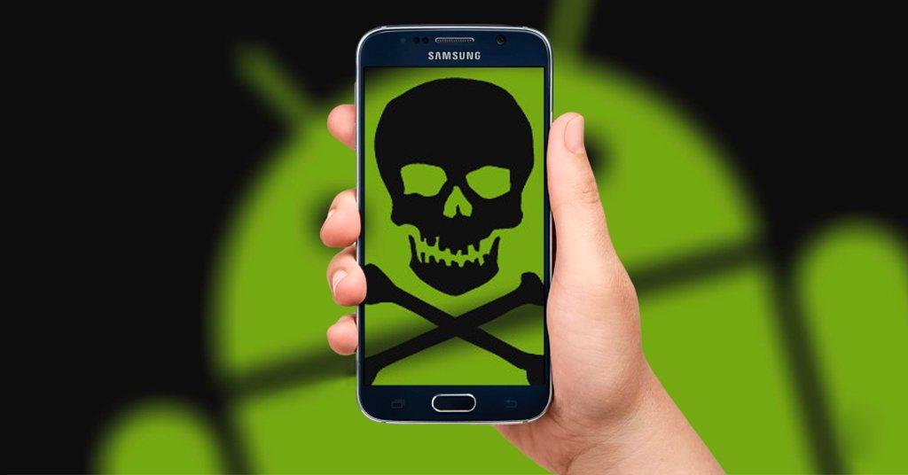 Удали скорее: пользователей андроид предупредили обопасном дополнении для батареи