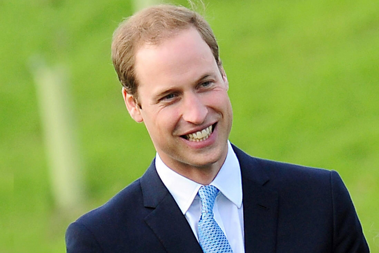 Принц Уильям попросил несообщать ему результат матча сборной Британии