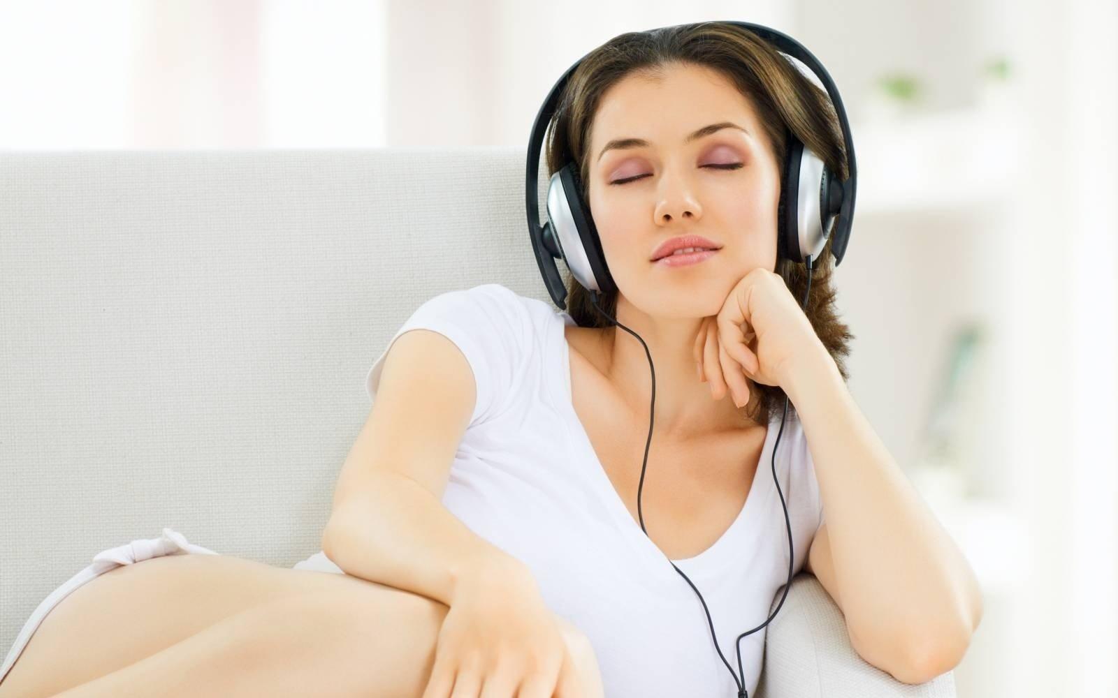 Вызывающее оргазм видео