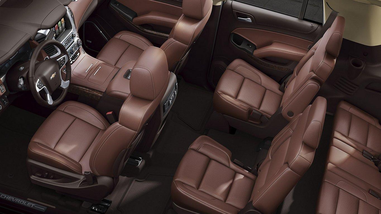 Вседорожный автомобиль Шевроле Tahoe в Российской Федерации вырос встоимости на 50 тыс. руб.