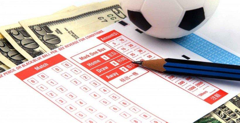 прогнозы, ставки на футбол