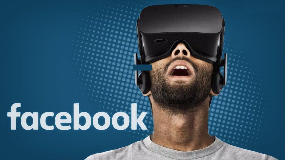 Круговой обзор иподдержкаVR: социальная сеть Facebook работает над новейшей камерой