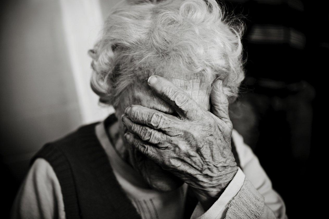 ВТамбове пенсионерка из-за постоянных скандалов убила собственного сына