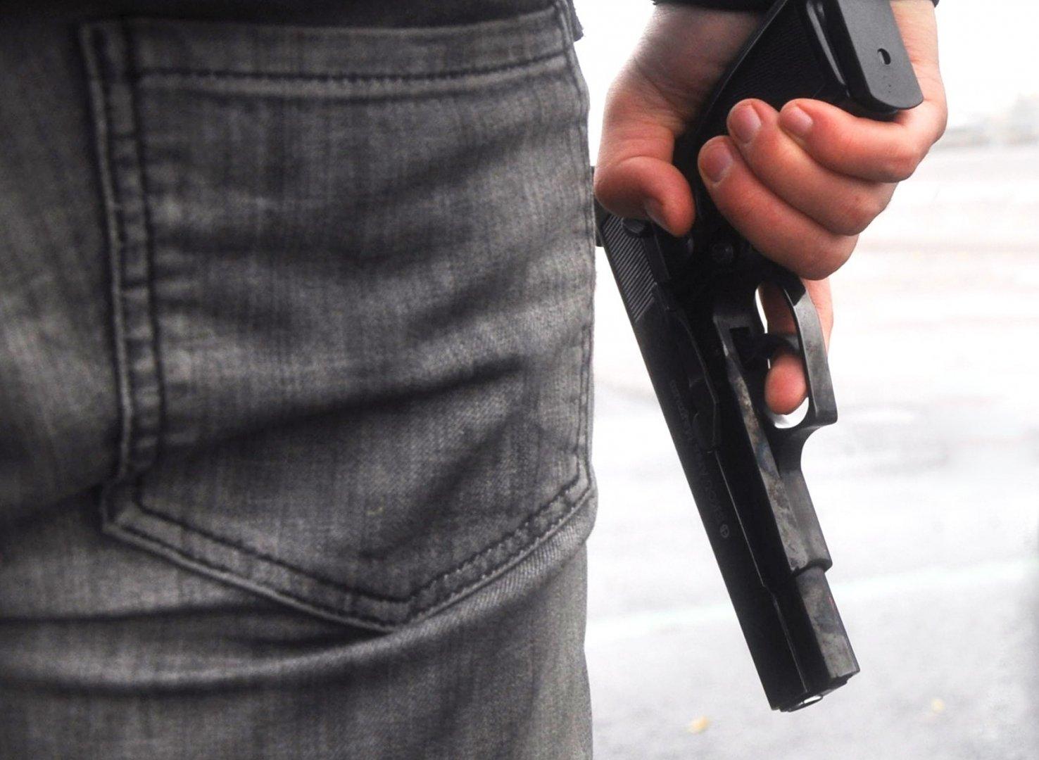 НаФилиппинах снайпер застрелил мэра города Танаван вовремя церемонии поднятия флага