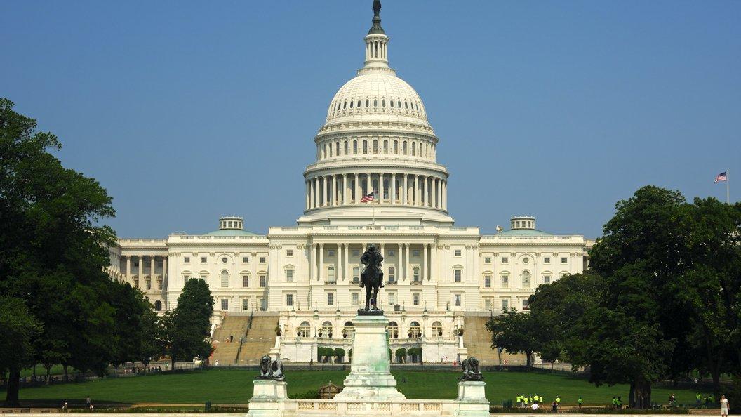 Белый дом: США отказываются признать Крым частью Российской Федерации