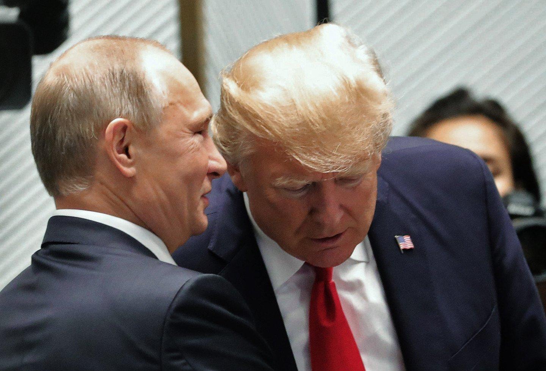 США решили санкциями отпугнуть инвесторов от«Северного потока— 2»