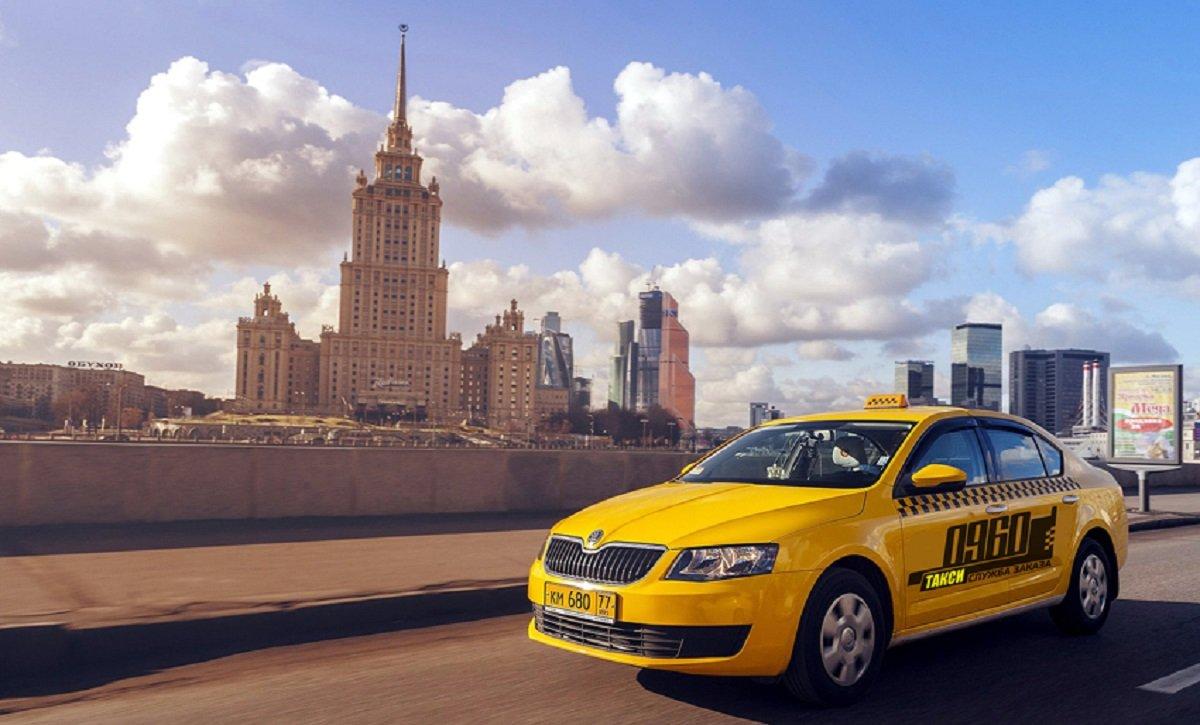 Московский таксист обокрал английского обозревателя BBC на £1 тысячу