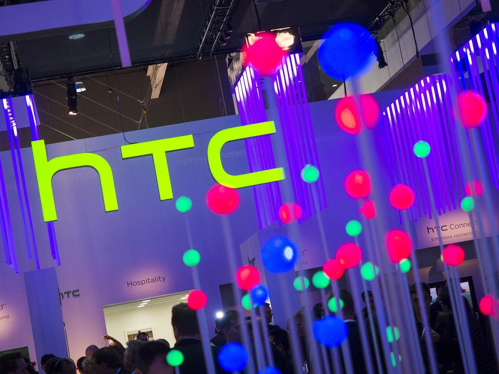 Продажи телефонов HTC упали дорекордного уровня