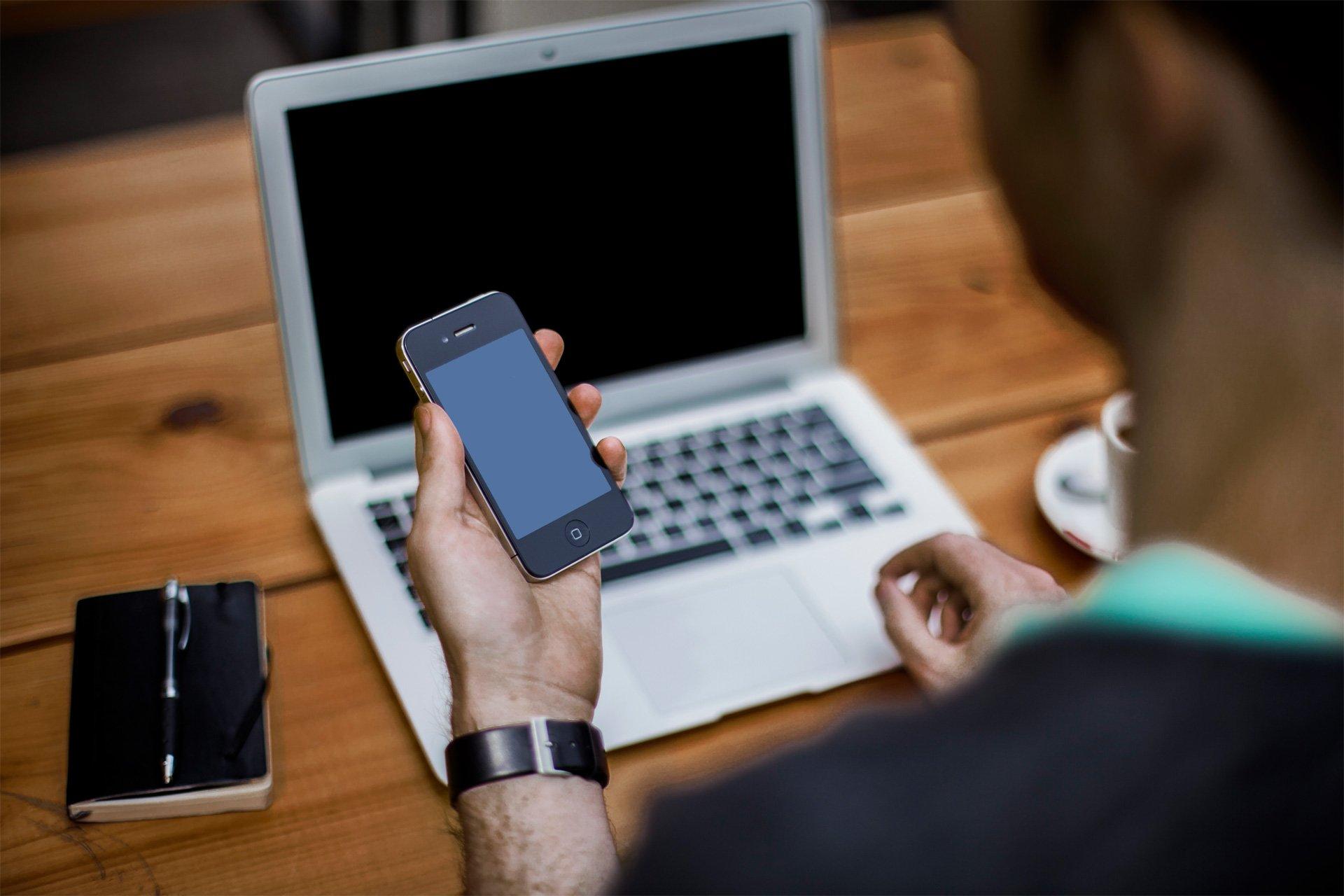 IPhone иiPad покупают богатые люди— Исследование
