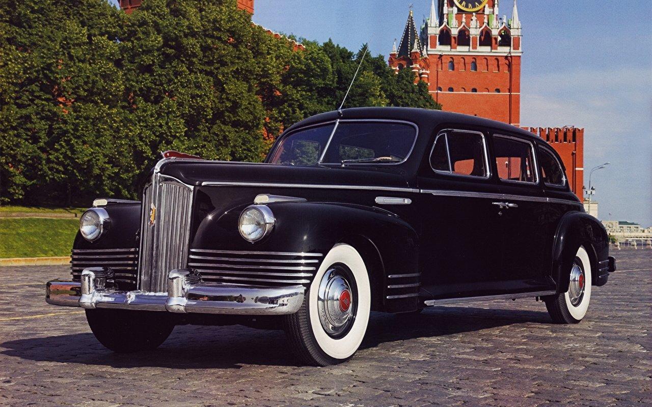 Лимузин «как уСталина» реализуют поцене нового Роллс Ройс