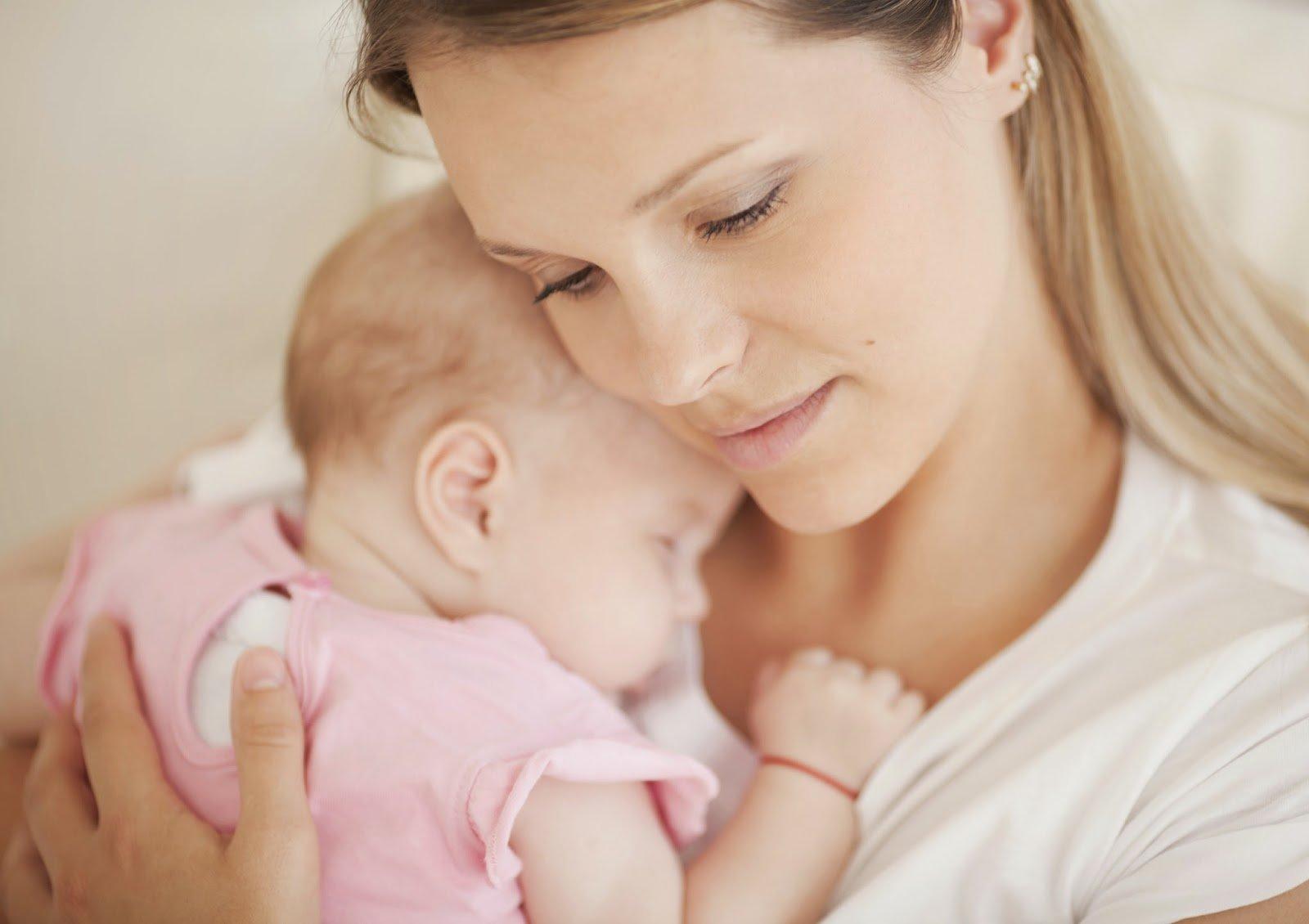 Поздравления, картинки мам с детьми