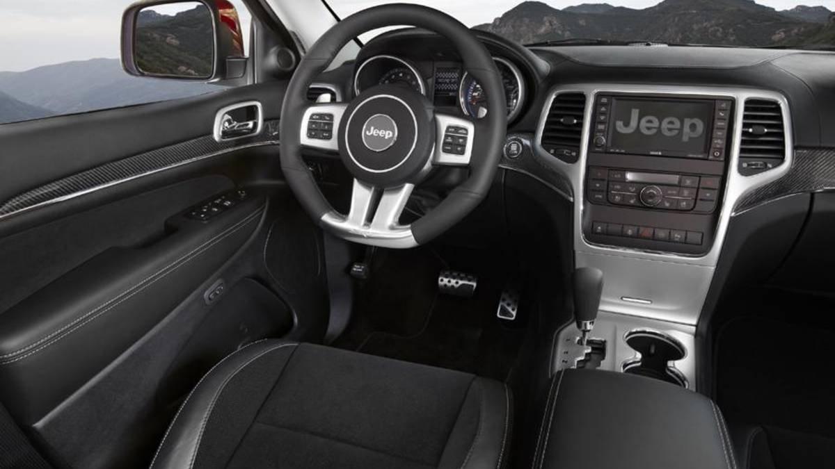 Русский посредник Jeep иChrysler отзывает 6,5 тыс. машин