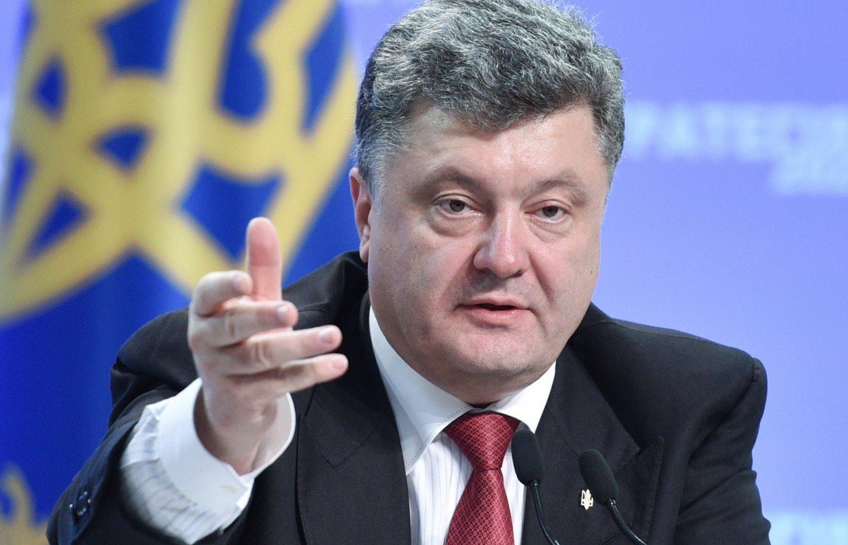 НАТО и Украина обсудили появление миссии ООН в Донбассе