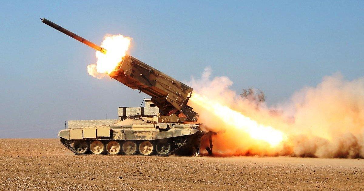 Российские «Солнцепёки» испортили настроение Пентагону и НАТО