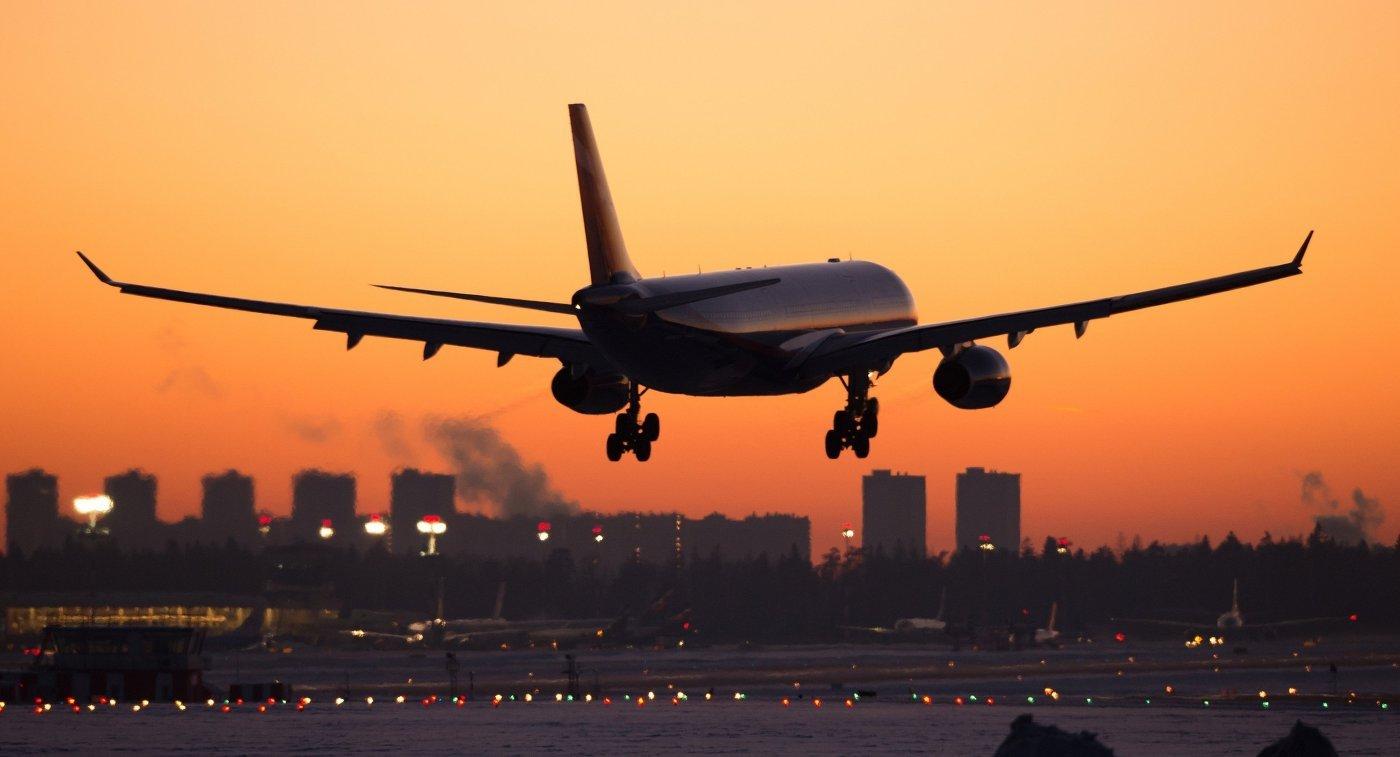 Открытка улетающий самолет, открытки