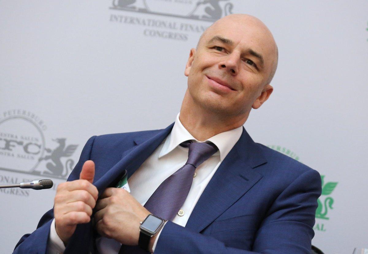 Познер Гость Антон Силуанов. Познер. Выпуск от 15.07.2018