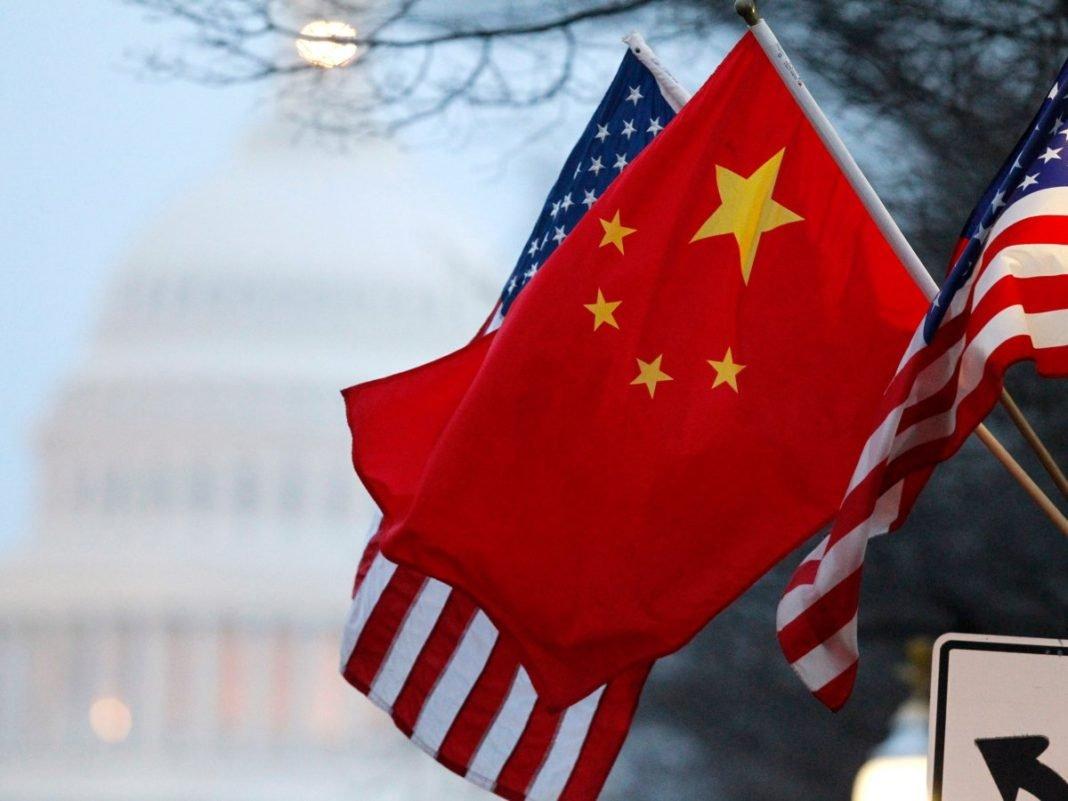 КНР  подал иск вВТО из-за планов США ввести дополнительные пошлины