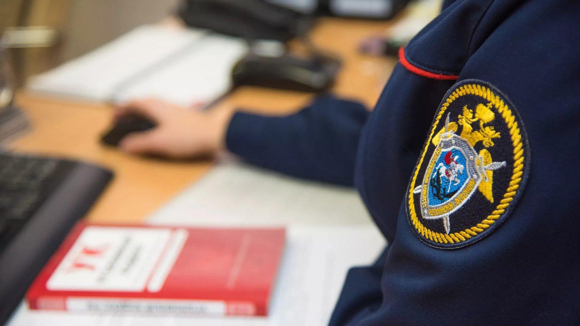 ВСаратове расследуют уголовное дело осоздании банды