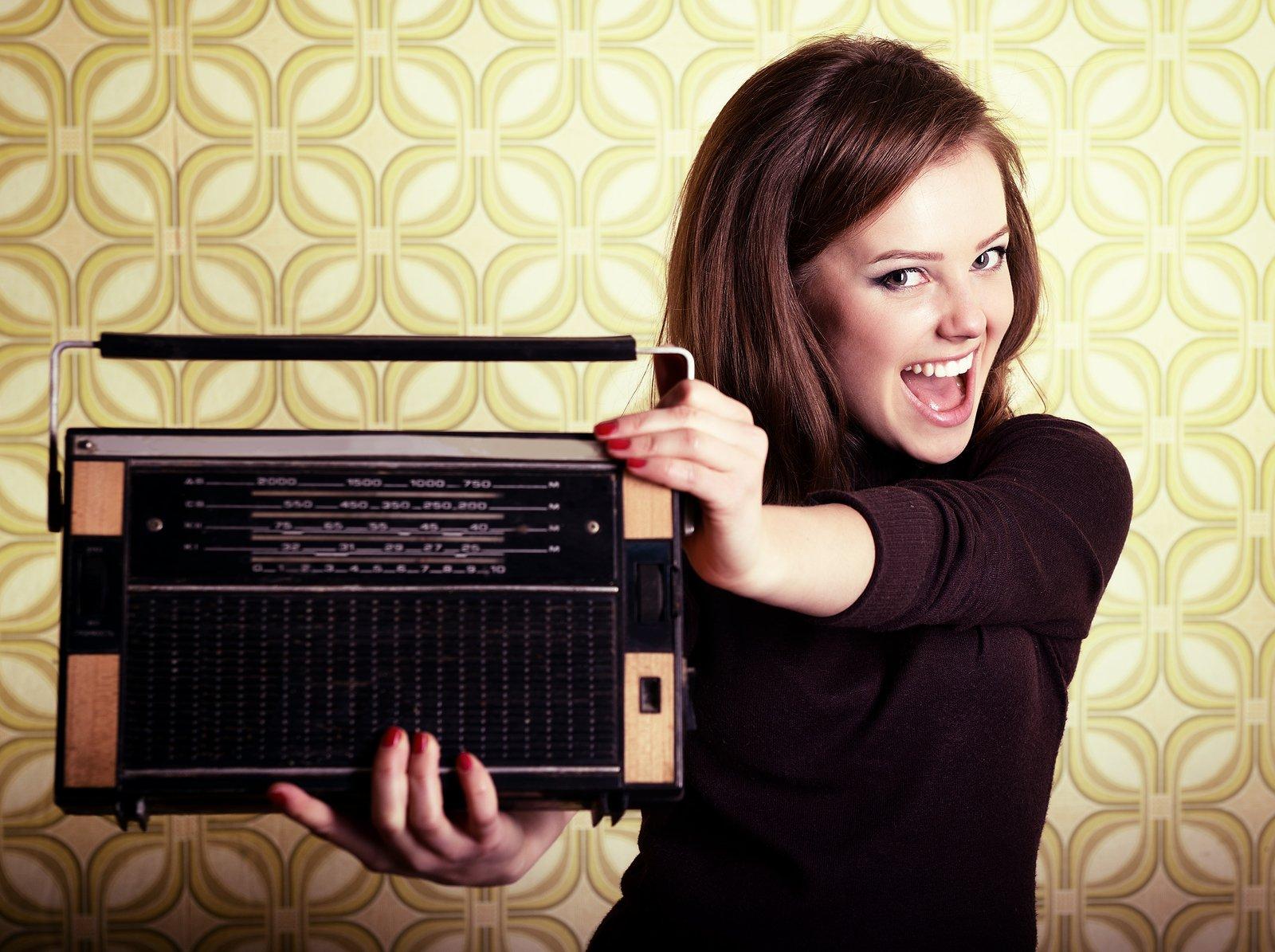 Картинки музыки радио