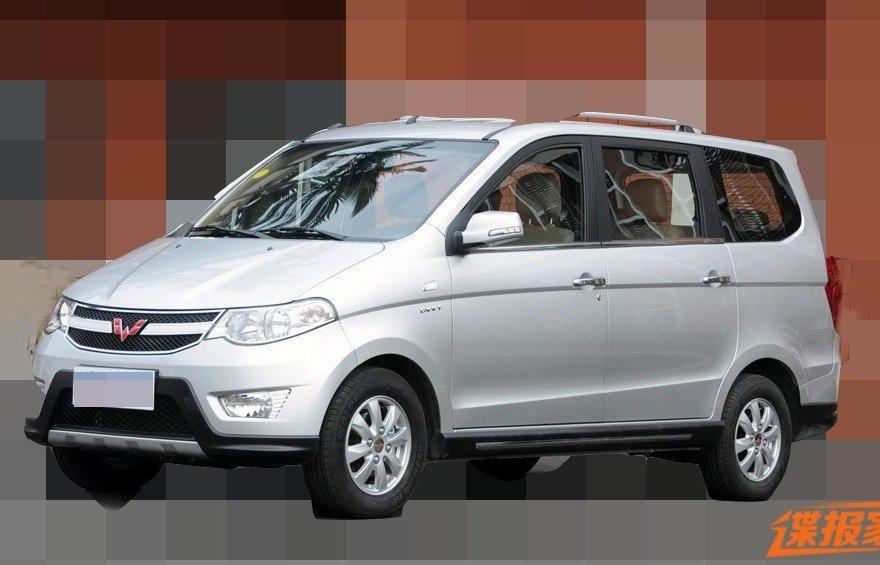 Наиболее популярный автомобиль на рынке КНР обновили