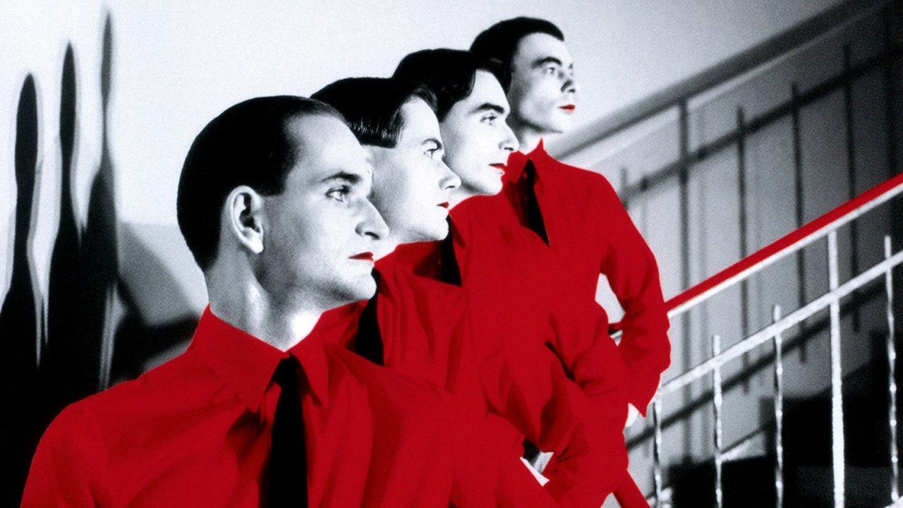 Астронавт подыграл музыкантам Kraftwerk изкосмоса