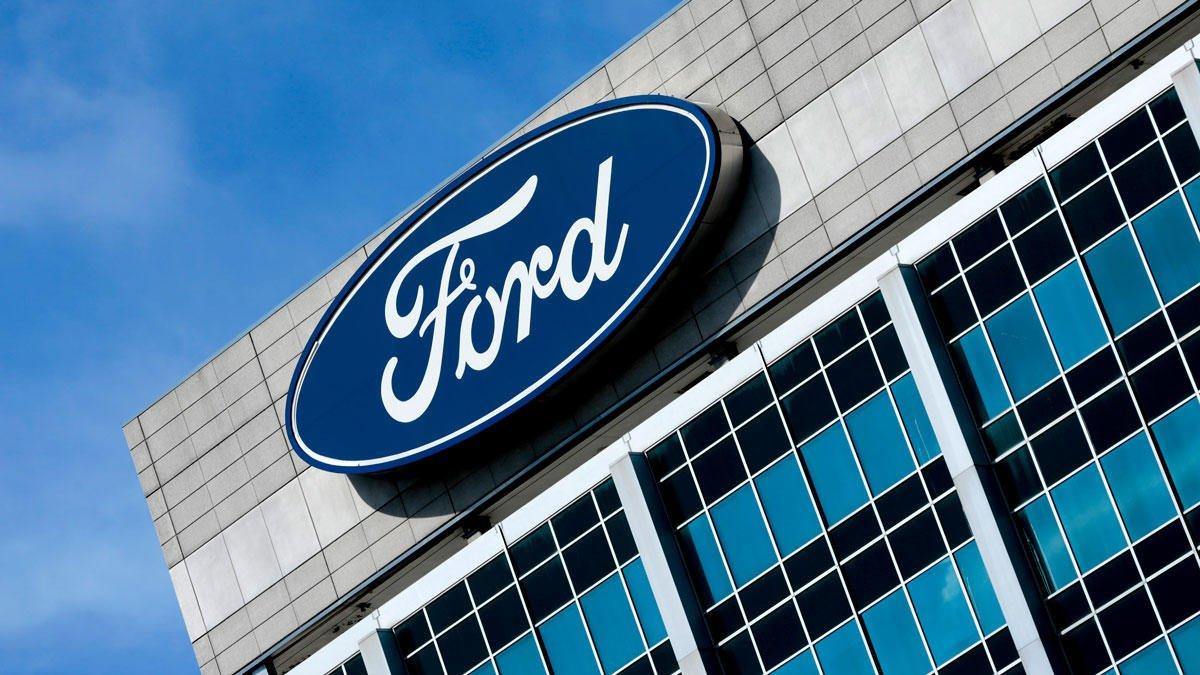 Форд вложит 4 млрд долларов вразработку беспилотных авто