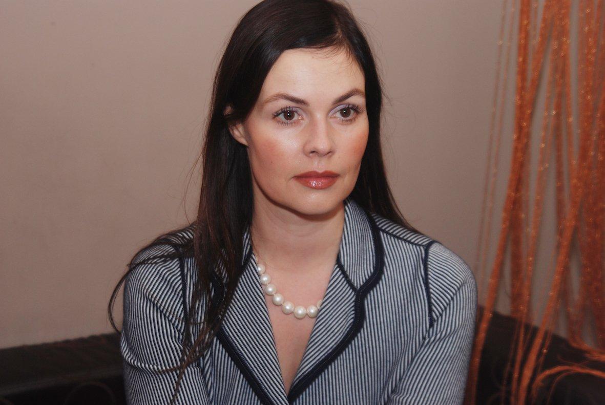 «Палочка смерти»: Екатерина Андреева испытывает гордость заотказ откурения