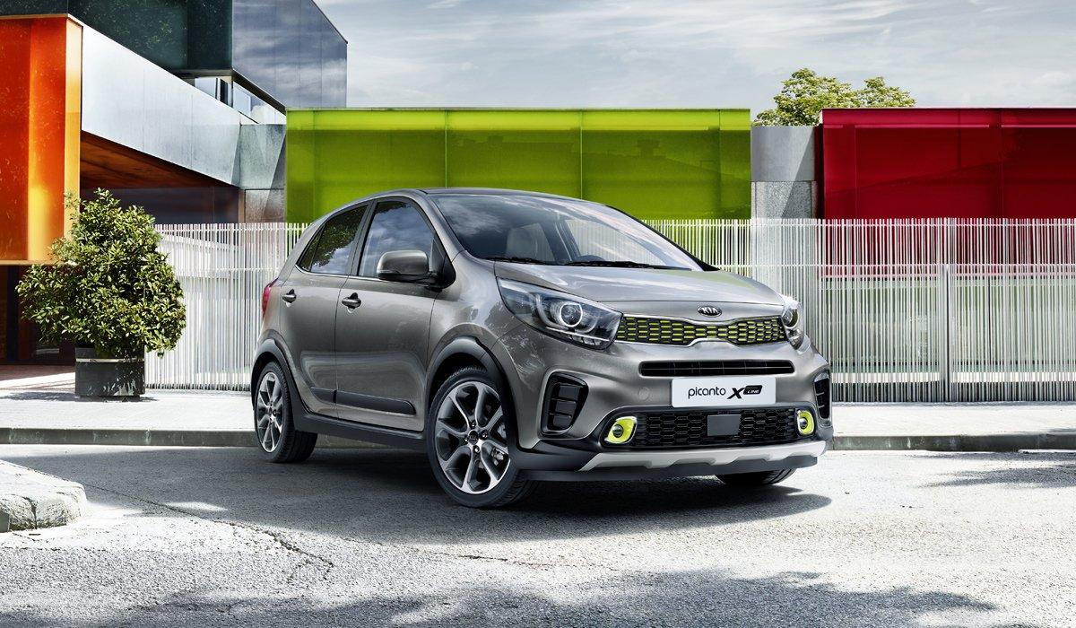 Продажи авто всегменте «А» за1 полугодие увеличились на64%