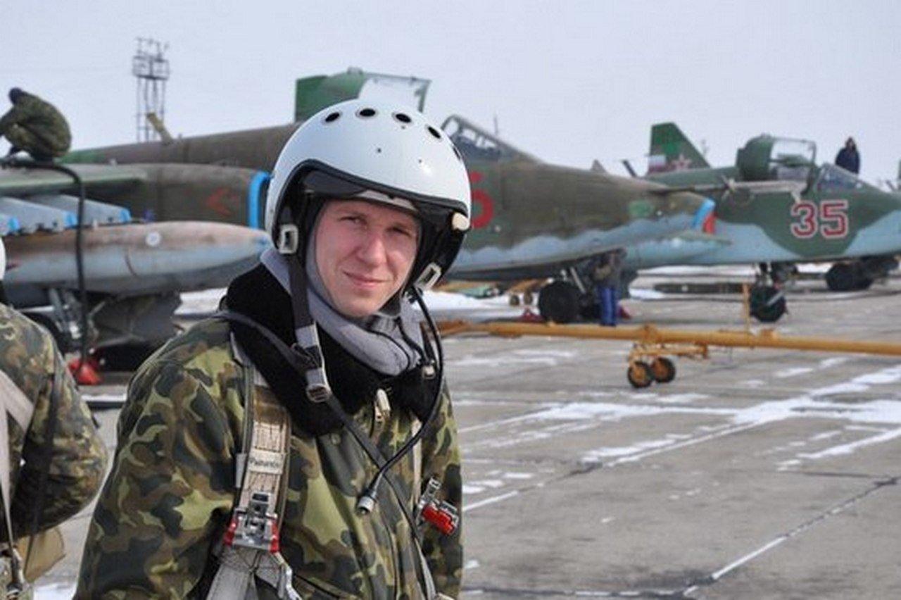 Московский суд поддержал заочный арест сбивших Су-25 майора Филипова сирийцев