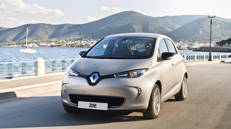 Составлен ТОП-10 наилучших подержанных электромобилей