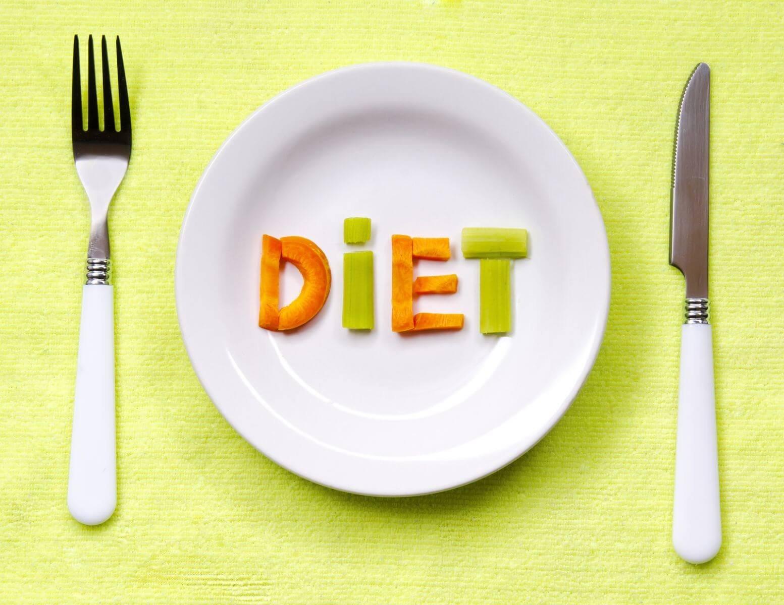 Названа лучшая диета для замедления старения организма