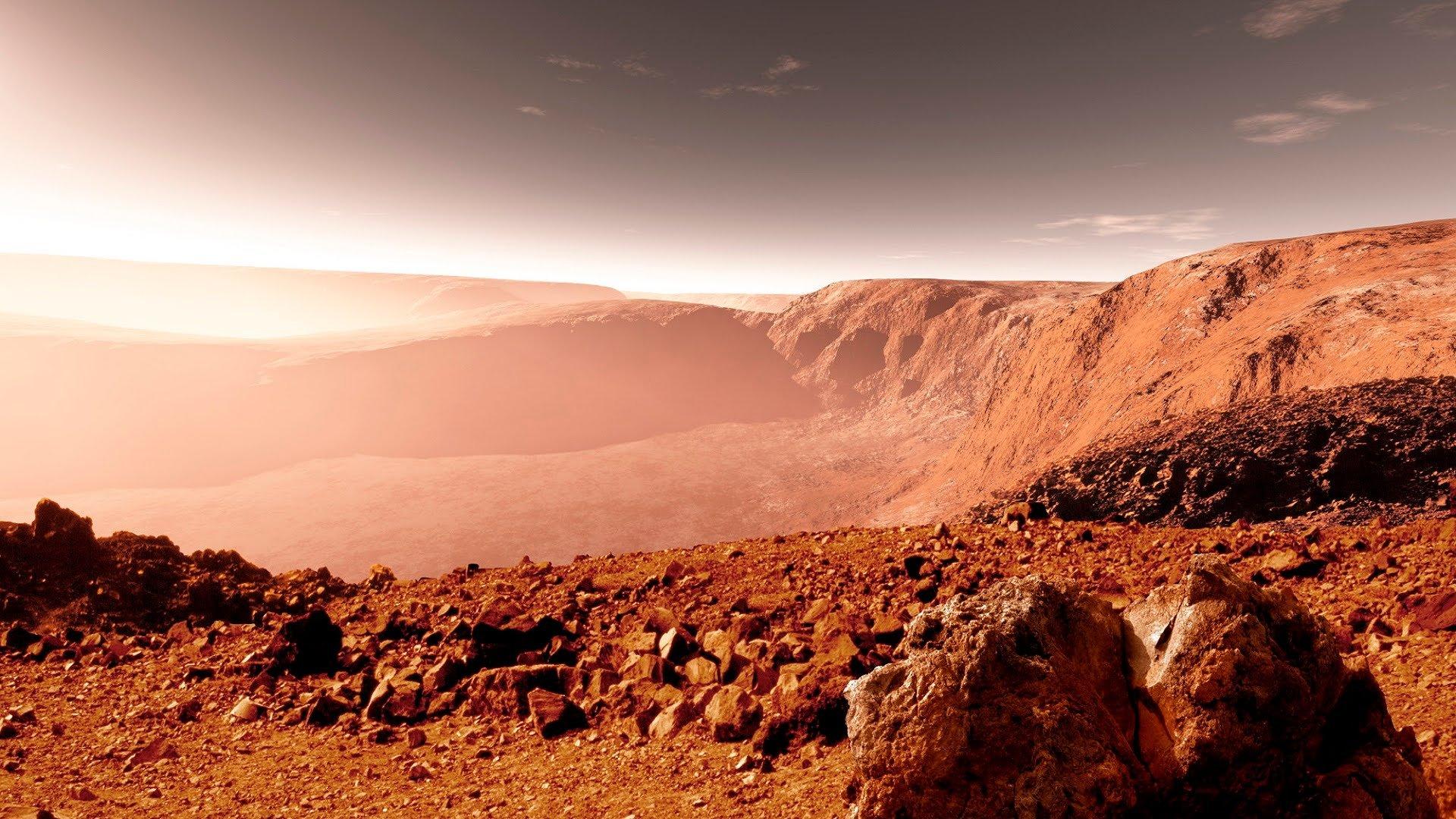 nasa mars images - HD2000×1000
