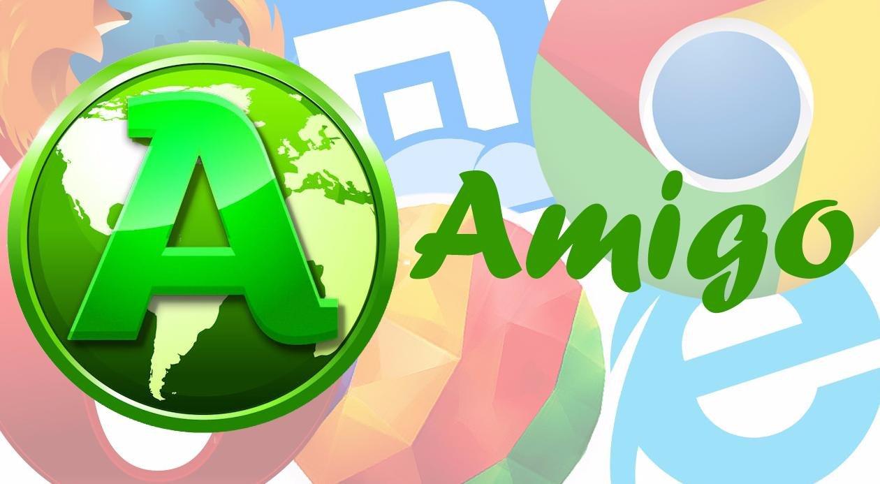 Mail.ru Group приостановила поддержку браузера «Амиго»