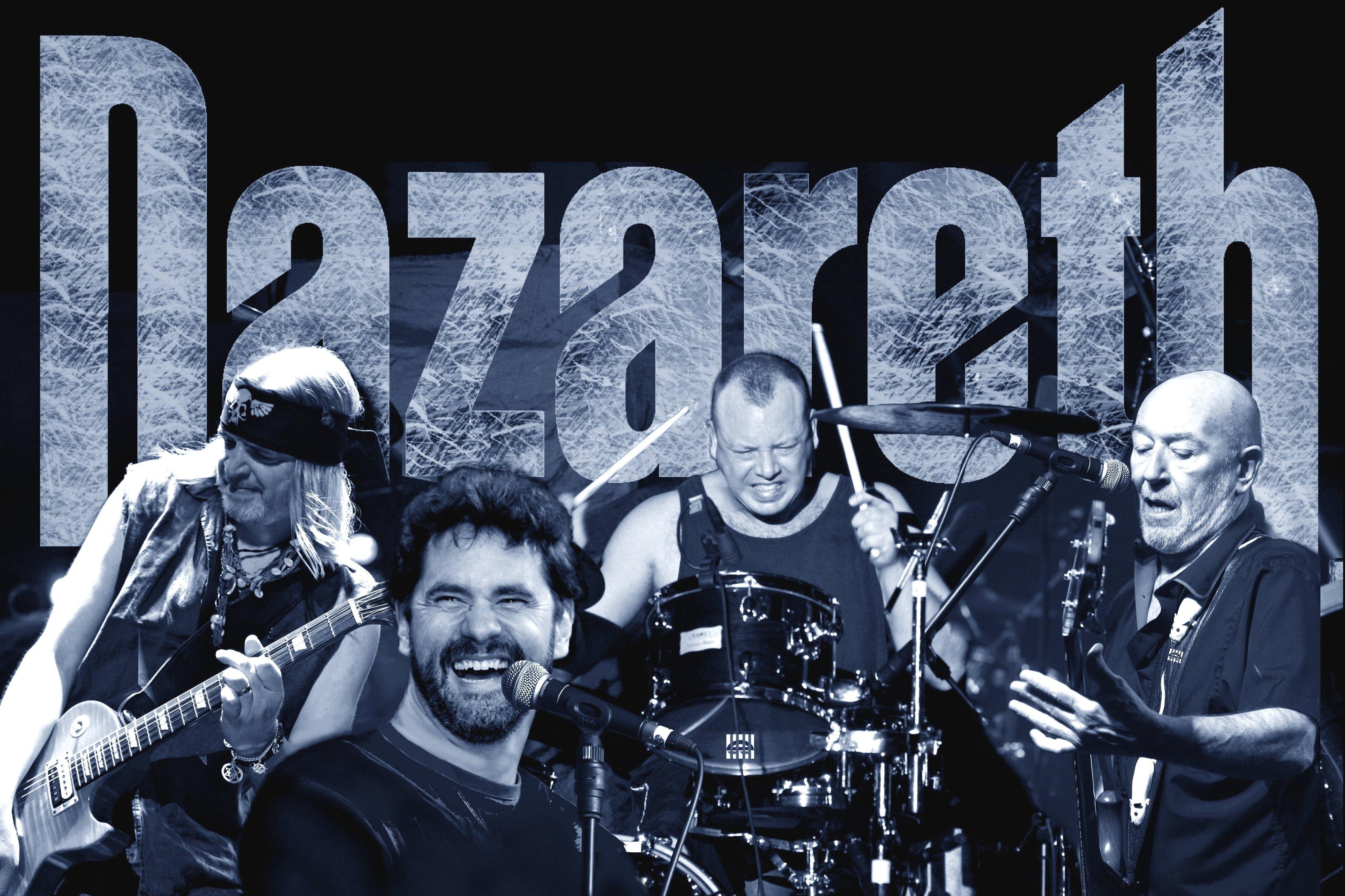 Рок-группа Nazareth выступит в столицеРФ сновым альбомом