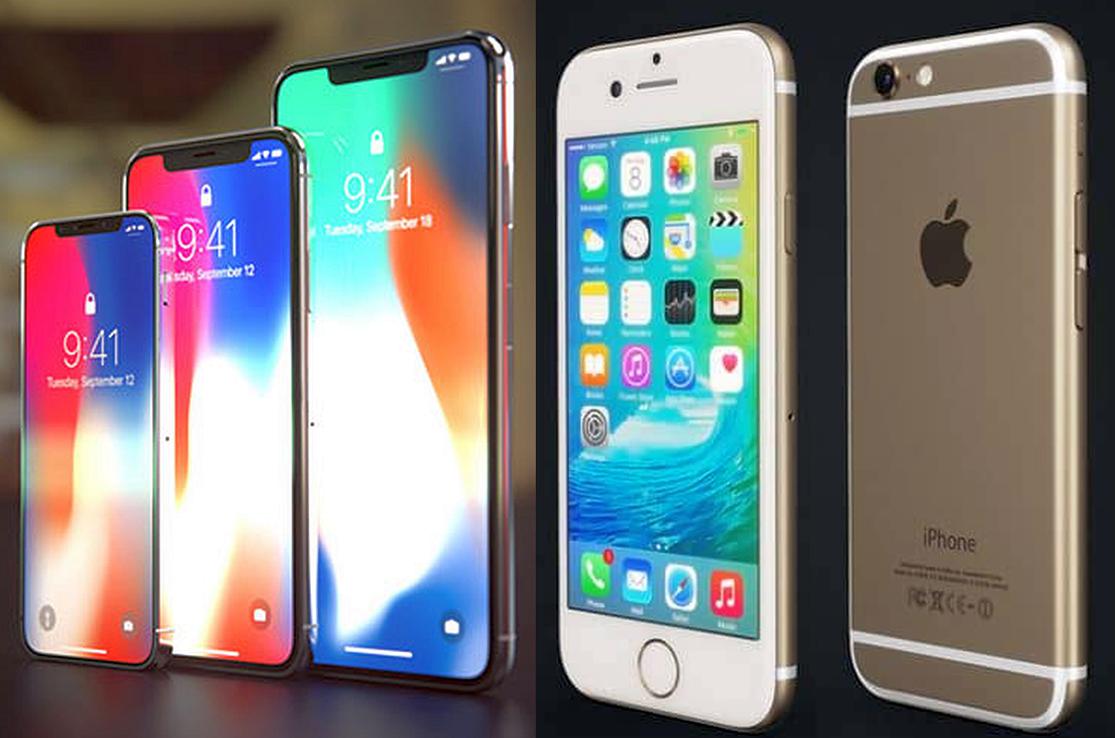 Специалисты раскрыли, как поменяются iPhone через три года