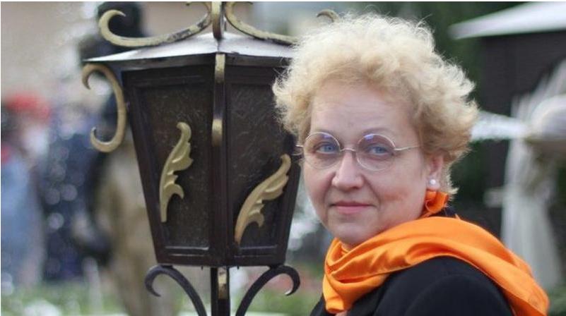 ВПетербурге скончалась артистка сериала «Улицы разбитых фонарей» Людмила Глухова