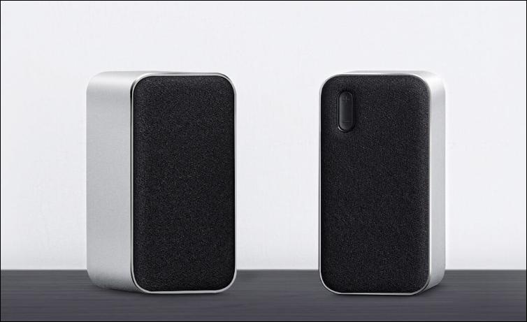 Xiaomi официально представила беспроводные колонки дляПК за60 долларов