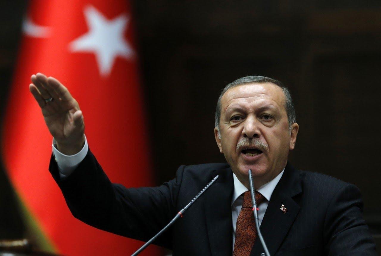 Эрдоган готов поддержать восстановление смертельной казни вТурции