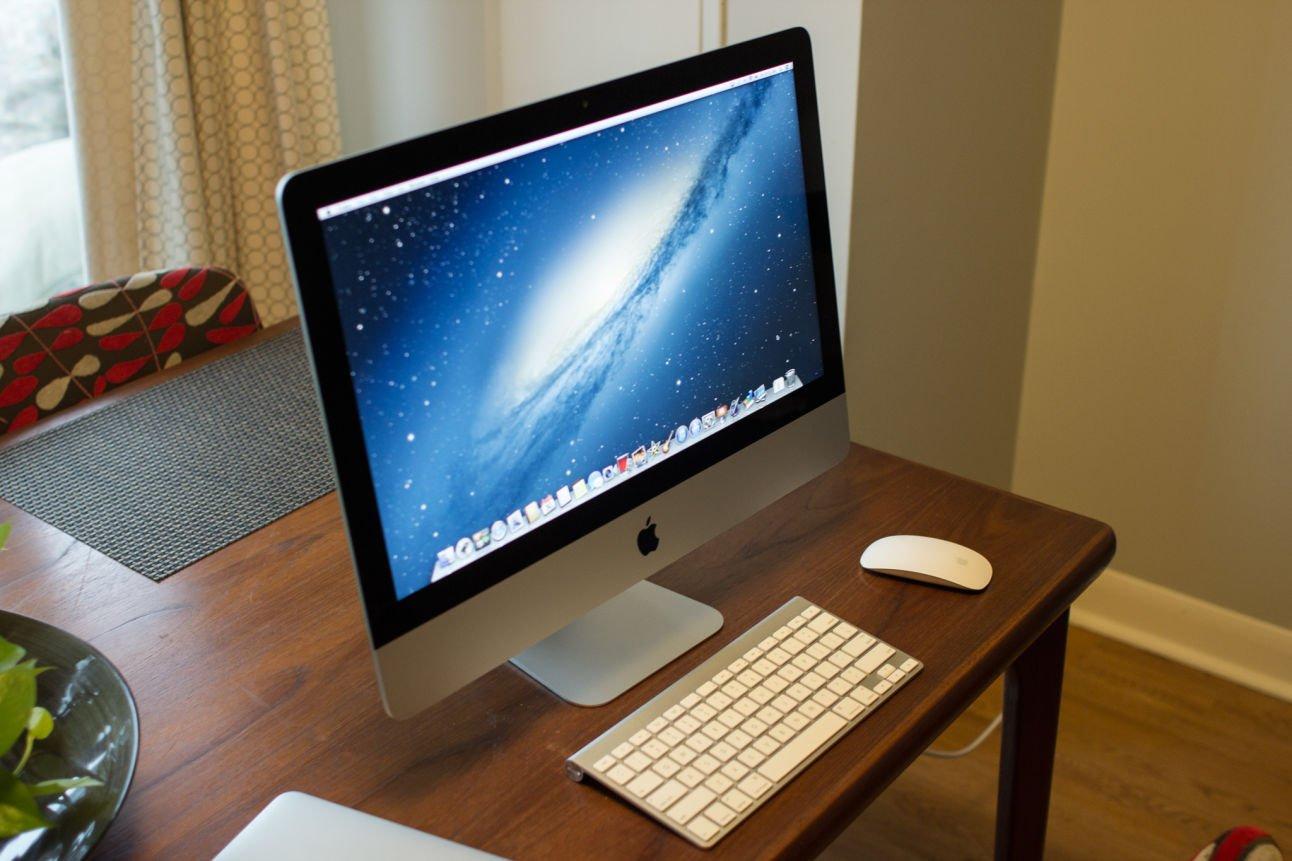 Продажи компьютеров Apple Mac упали впервый раз за8 лет